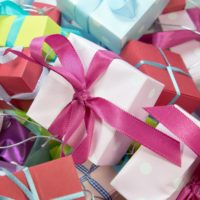 Gifting marketing strategies