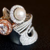 Pearls as perfect gem for millennials