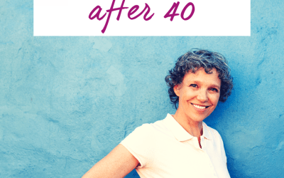 Three Tips for Hormone Balance After 40