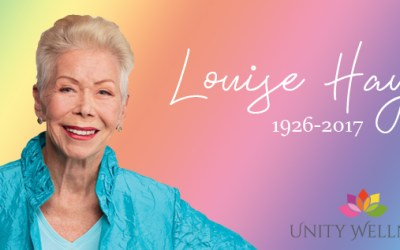 Remembering Louise Hay