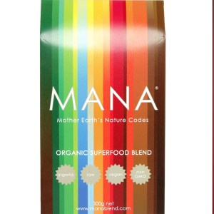 MANA Superfood Blend