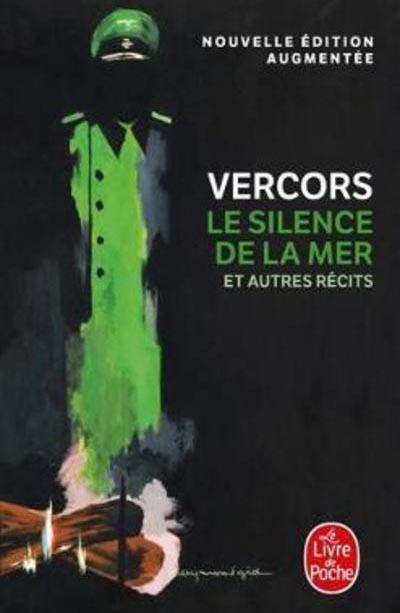 Le Silence De La Mer Film : silence, Silence