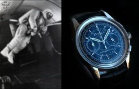 watches for men, univaque-watches, strela cosmoswatch, affordable price, lost in space, leonov, woskhod 2