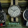 watches for men, univaque-watches, strela cosmoswatch, affordable price, lost in space