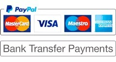 Strela payment methods