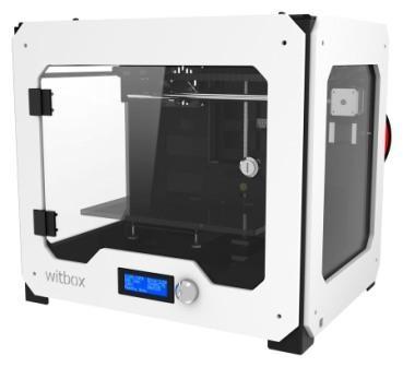 Operador de Impresión 3D