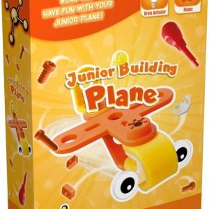 Junior Building Plane