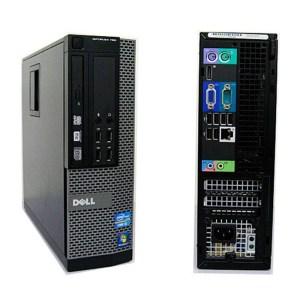 Ordenador Dell Optiplex 790 SFF