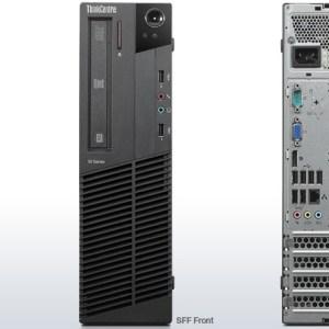 Ordenador Lenovo M81
