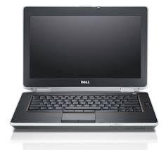 Portátil Dell e6420