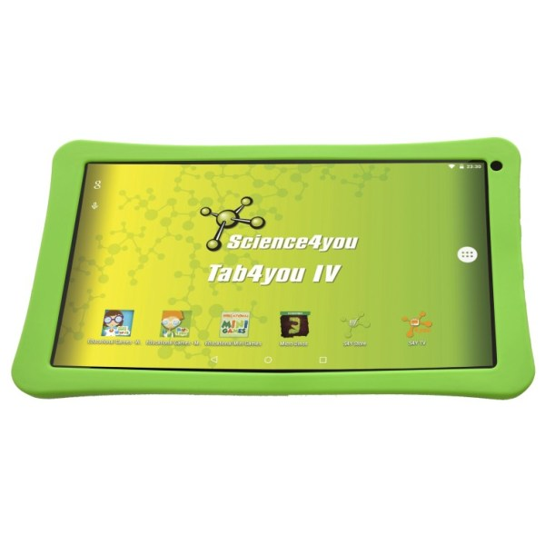 Funda de silicona Tab4you