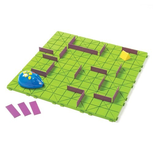 Robot mouse Coding Activity set