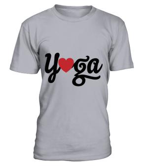 """T-Shirts """"Yoga"""" pour Homme - L'univers-karma"""