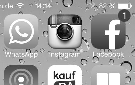 Neuer Nachrichtenkanal? WhatsApp könnte weitaus mehr sein als ein Messenger.