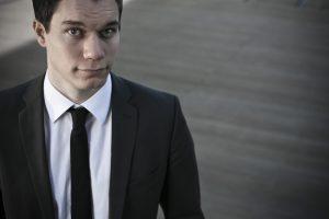 Dennis Horn. (Foto: Oliver de Vries)