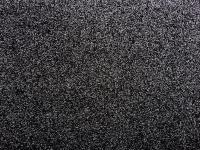Black Saxony Carpet Soft Extra Deep Pile. Best Quality ...