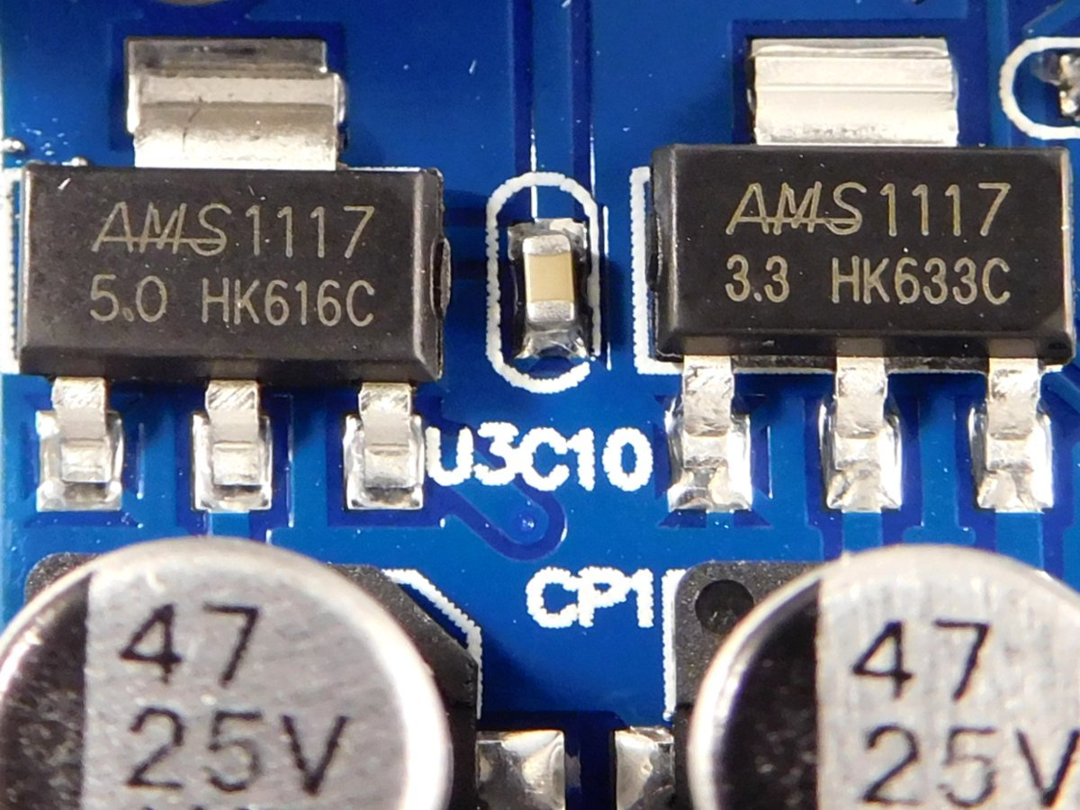 Arduino Uno R3 CH340 USB compatible micro controller development board - smarter electronics by Universal Solder