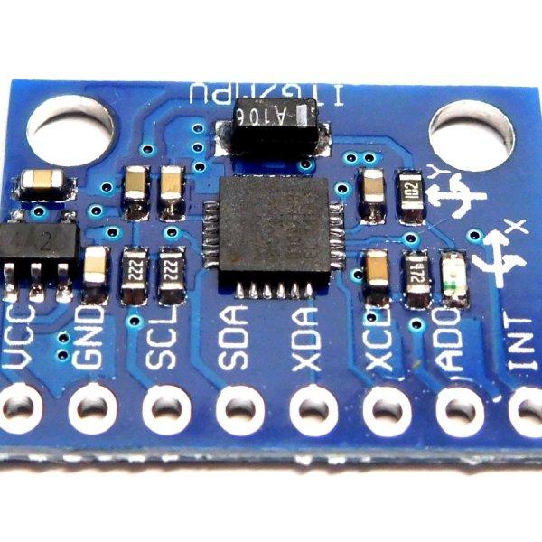 InvenSense MPU-6050