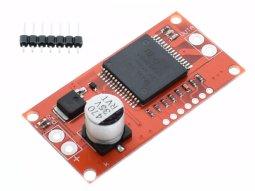 30A 41V (12V/24V) H-Bridge DC Motor Driver Module VNH2SP3