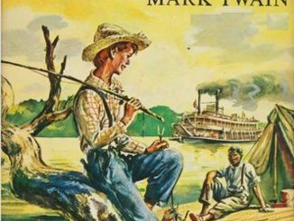 The Adventures of Huckleberry Finn-Summary