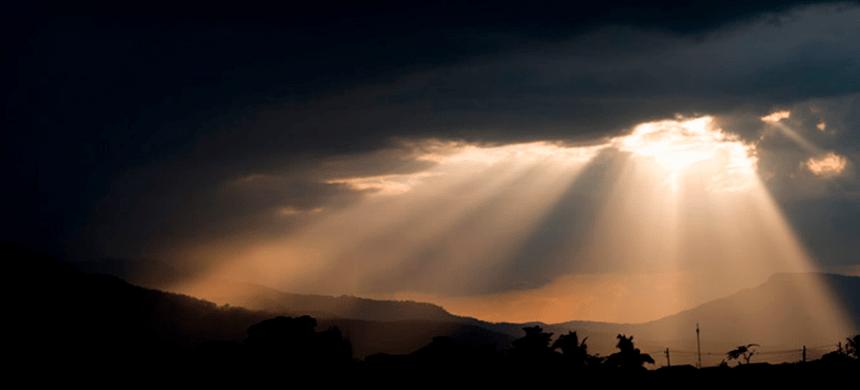 Que haya luz