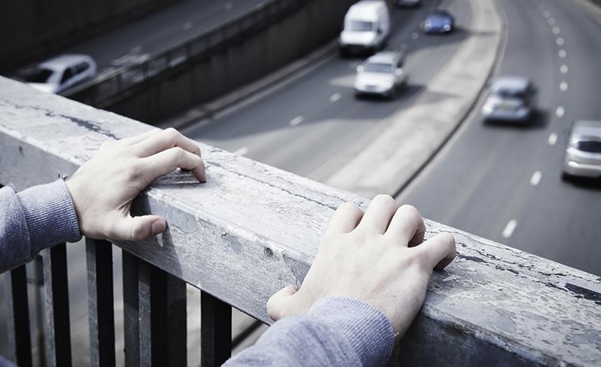 Suicidarte, ¿«matará» tu sufrimiento?