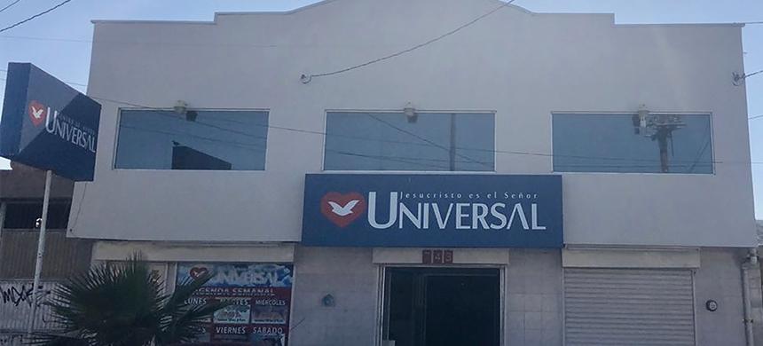 El Centro de Ayuda Universal también te espera en Durango