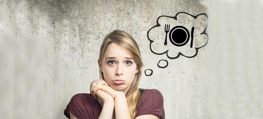 Que las emociones no repercutan en tu alimentación