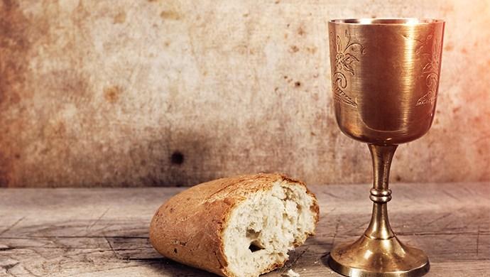 La Santa Cena del Señor