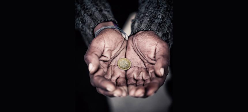 Ser pobre, o no, es tu decisión