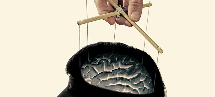 Viernes: el combate contra los espíritus que dominan la mente