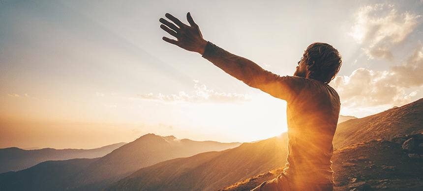 Descubra el poder de la oración