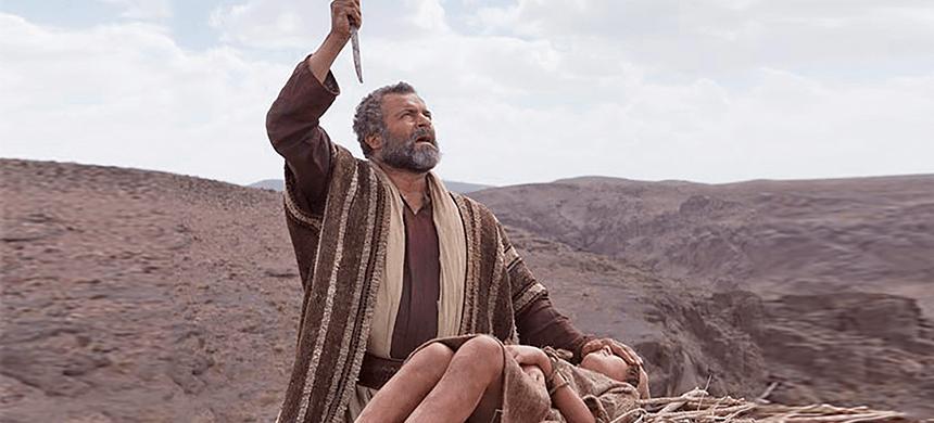 Una fe que sacrifica es una fe que todo lo puede