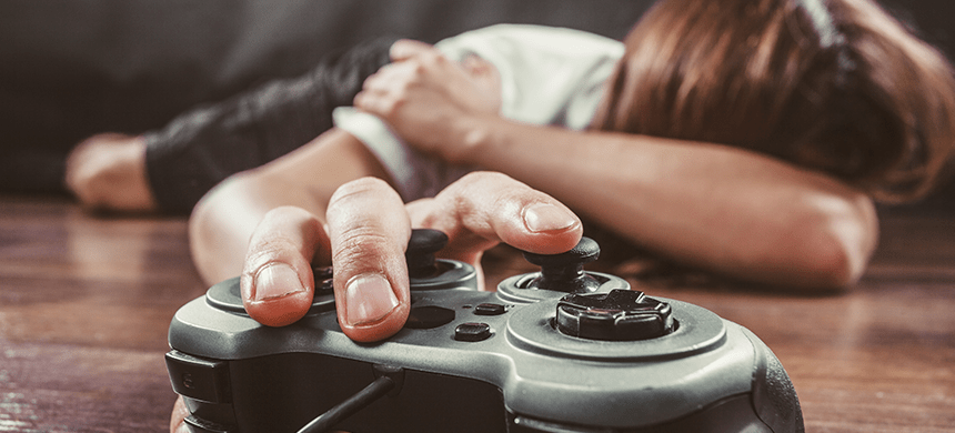 Un príncipe critica uno de los juegos más famosos y lucrativos del planeta