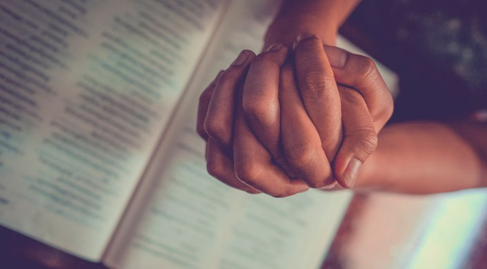 Siervo, llamado, santificado y guardado