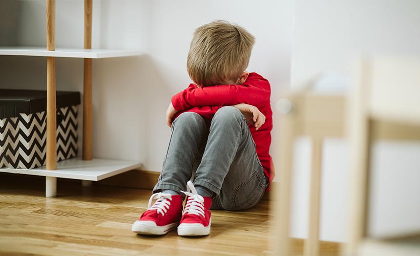 ¿Cómo saber si tu hijo tiene depresión?