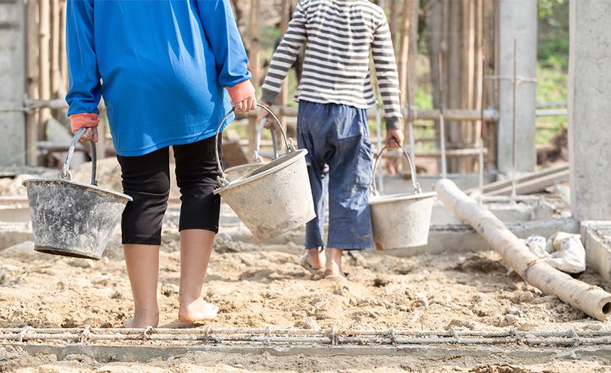 Posible retroceso en la lucha contra el trabajo infantil