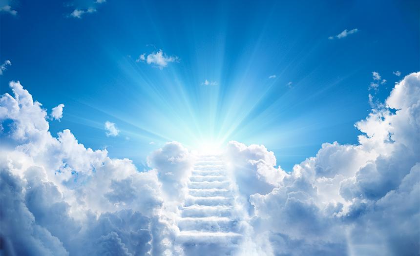 Dios muestra el camino
