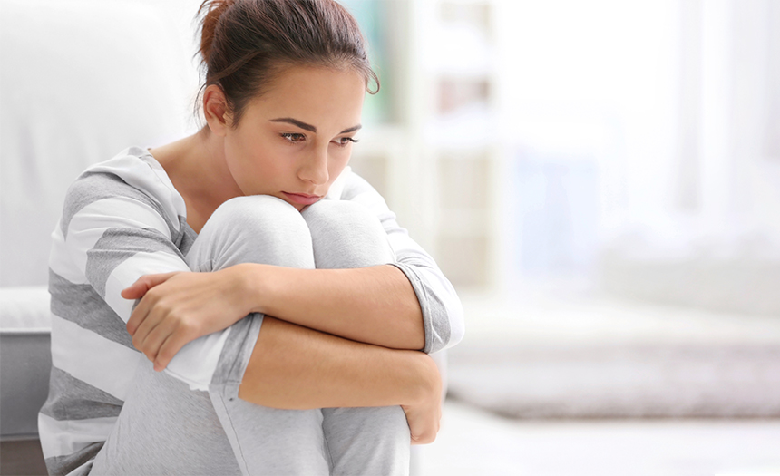 Para las mujeres que se sienten despreciadas