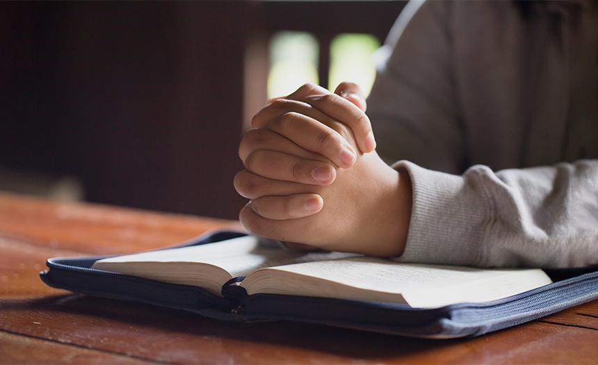 Para vencer, necesitas poner a Dios en primer lugar