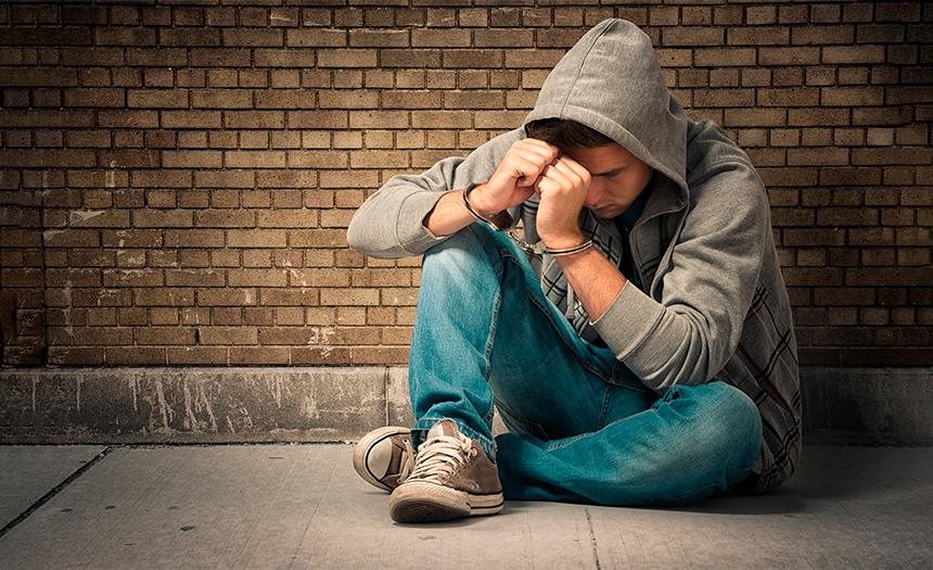 Violencia y delincuencia, otros efectos de las drogas