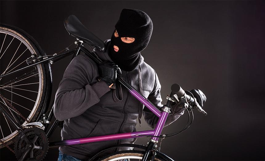 Incrementa el robo de bicicletas: consejos para evitarlo