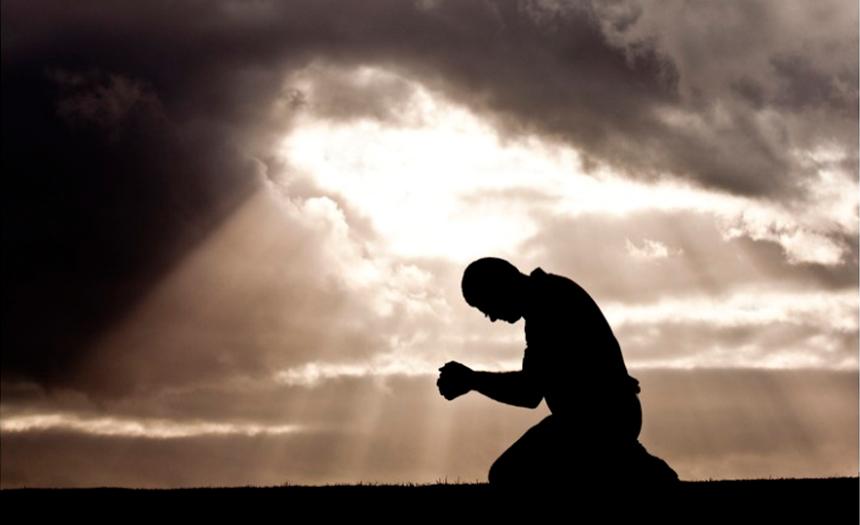 ¿Cuál es su pedido a Dios?