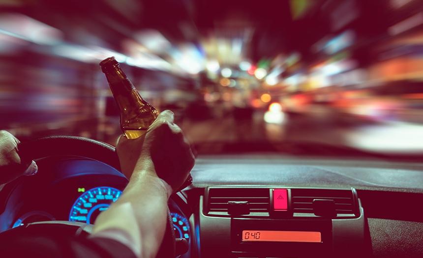 Adicción a la velocidad: existe y es catastrófica