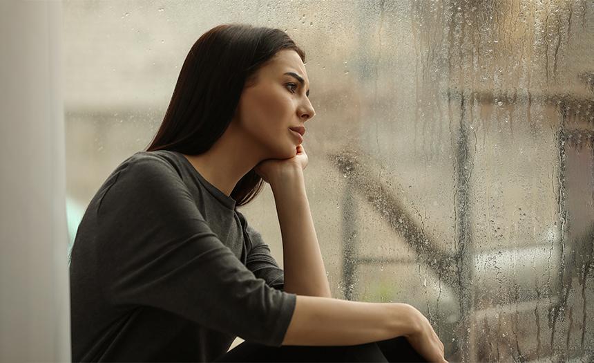 Falta de vitamina D podría derivar en depresión