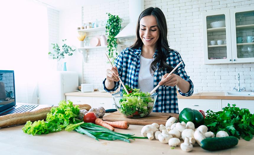 ¿Tu alimentación te agrede o te defiende?