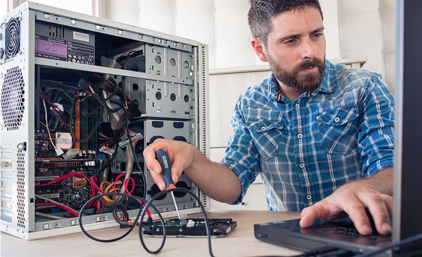 Señales de que necesitas renovar la computadora