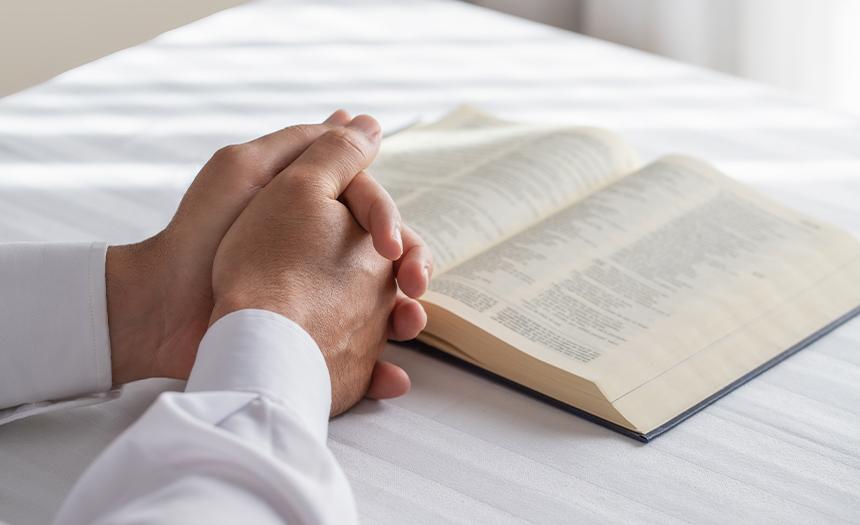 Estamos en una guerra espiritual por nuestra alma