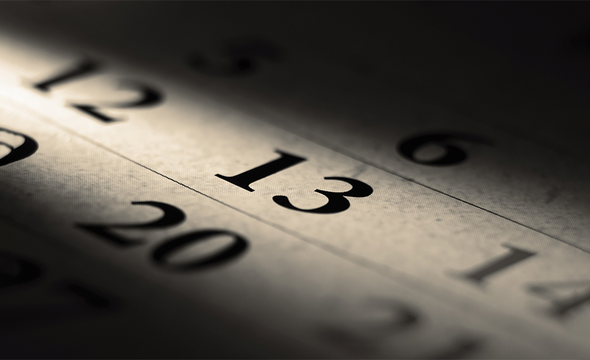Viernes 13: Recibe la Unción de los 3 Elementos