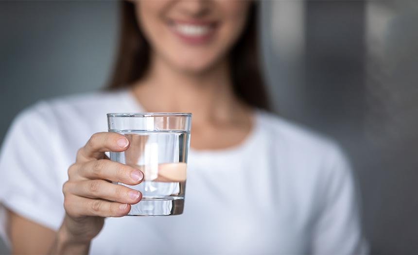 ¿Por qué es importante mantenerte hidratado?
